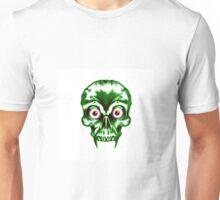 Evil Vampire Skull Unisex T-Shirt