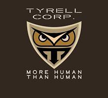 Blade Runner Tyrell Corp logo Unisex T-Shirt