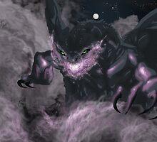 Night Fury by Germandark