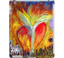 The Big Apple by Darryl Kravitz iPad Case/Skin