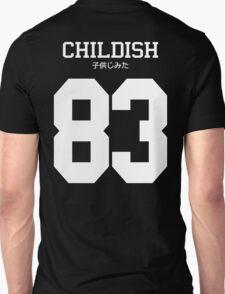 Childish Jersey T-Shirt