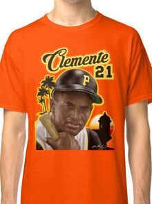 CLEMENTE 21 Classic T-Shirt