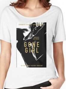 GONE GIRL 5 Women's Relaxed Fit T-Shirt