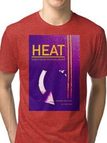 HEAT 7 Tri-blend T-Shirt
