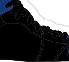 "Air Jordan I (1) ""Royal Blue"" Sticker"