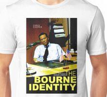 THE BOURNE IDENTITY 5 Unisex T-Shirt