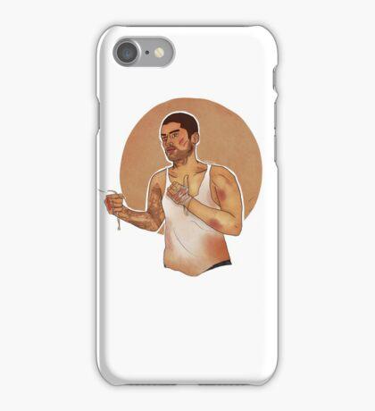 Zight Club iPhone Case/Skin