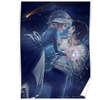 Howl and Sophie Poster