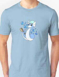 Dratini Shower Unisex T-Shirt