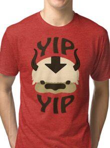 YIP YIP APPA! Tri-blend T-Shirt
