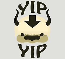 YIP YIP APPA! Womens Fitted T-Shirt