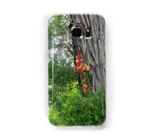 In His Name Samsung Galaxy Case/Skin