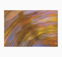 Abstract Autumn Kids Tee