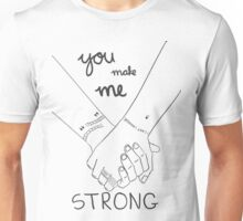 Strong Larry Stylinson Unisex T-Shirt