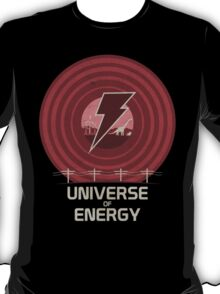 Universe of Energy T-Shirt