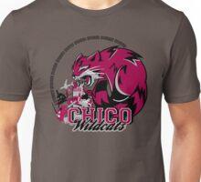 Misunderstood Chico Wildcat Unisex T-Shirt