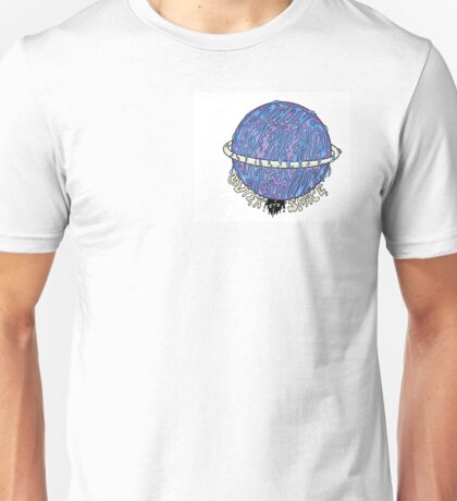 5SOS 5 Seconds of Summer Outer Space Lyric Doodle Design Unisex T-Shirt