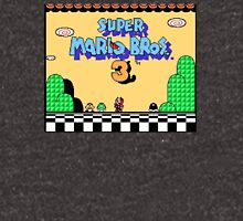 super mario bros 3 title screen Unisex T-Shirt