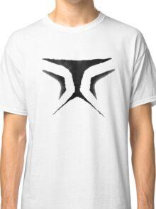 Rorschach Clone Trooper Classic T-Shirt