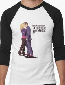 Forever. Men's Baseball ¾ T-Shirt