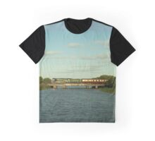 Tornado on the Levels  Graphic T-Shirt