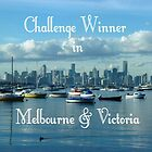 Banner for Melbourne & Victoria by EdsMum