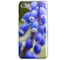 Blue Bells iPhone Case/Skin