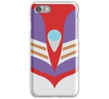 Ultraman Tiga iPhone Case/Skin