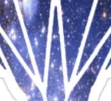 Astral Diamond Sticker