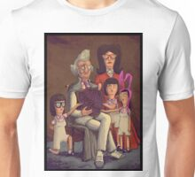 Fischoeder Family Portrait Unisex T-Shirt