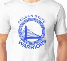 Golden state warrior Unisex T-Shirt
