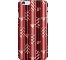 Ombre Arrows iPhone Case/Skin