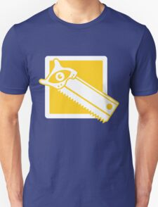 Eye saw. T-Shirt