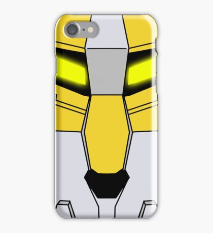 Yellow Lion Phone Case iPhone Case/Skin