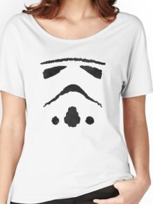 Rorschach Storm Trooper Women's Relaxed Fit T-Shirt