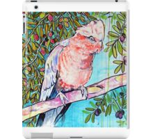 Galah and Olives iPad Case/Skin