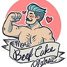 More Beefcake Please by Cara McGee
