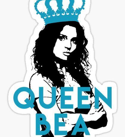 Wentworth - Queen Bea Sticker