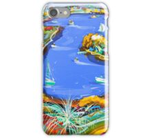 Our secret spot iPhone Case/Skin