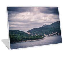 DUBROVNIK LANDSCAPE (Laptop skin/sleeve) Laptop Skin