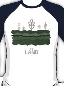 The Land T-Shirt