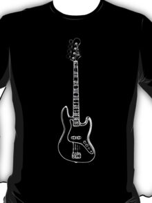 black glowstrings 11 T-Shirt