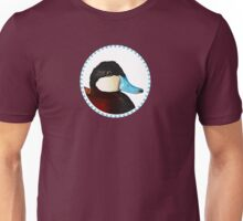 Ruddy Duck Unisex T-Shirt