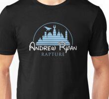 Andrew Ryan / Rapture Unisex T-Shirt