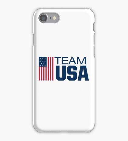 Team USA Olympics 2016 iPhone Case/Skin