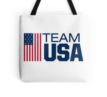 Team USA Olympics 2016 Tote Bag