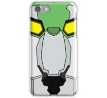Green Lion Phone Case iPhone Case/Skin