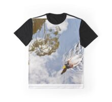 One Little Duck Graphic T-Shirt