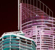 Another world—Gold Coast City Sticker