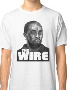 The Wire Gemma Hunt Classic T-Shirt